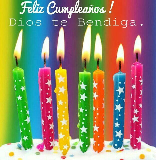 Pin De Marisa Gallegos En Happy Birthday Feliz Cumpleanos