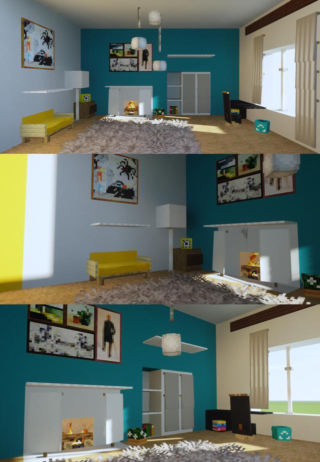 Some IKEA Inspired Furniture Ideas