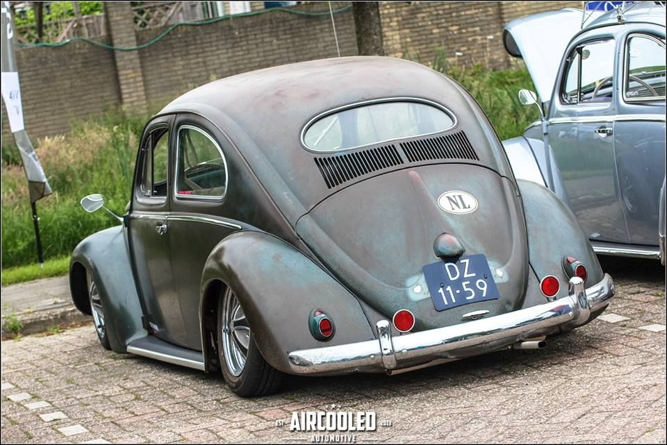 Vw Oval Window Beetle Someday Pinterest Beetle Vw Beetles
