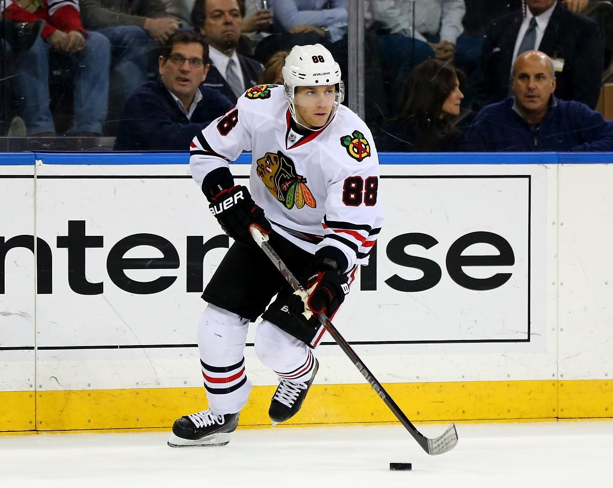 The NHL's HighestPaid Players 201617 Nhl, Players