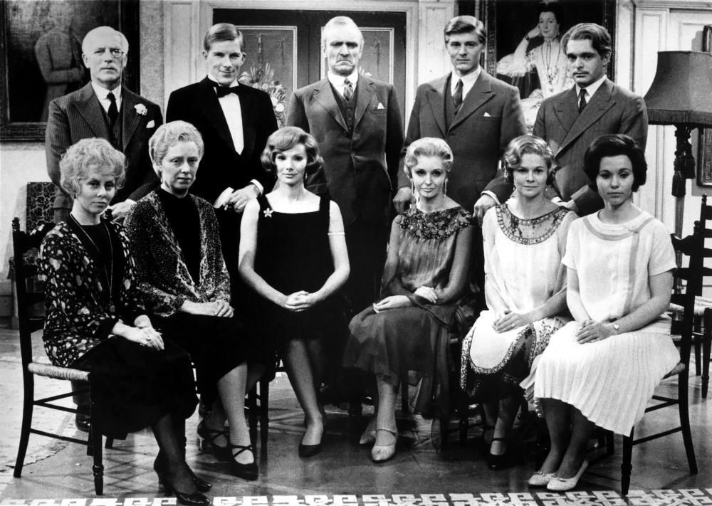 saga forsyte Watch the forsyte saga full episodes online instantly find any the forsyte saga full episode available from all 2 seasons with videos, reviews, news and more.