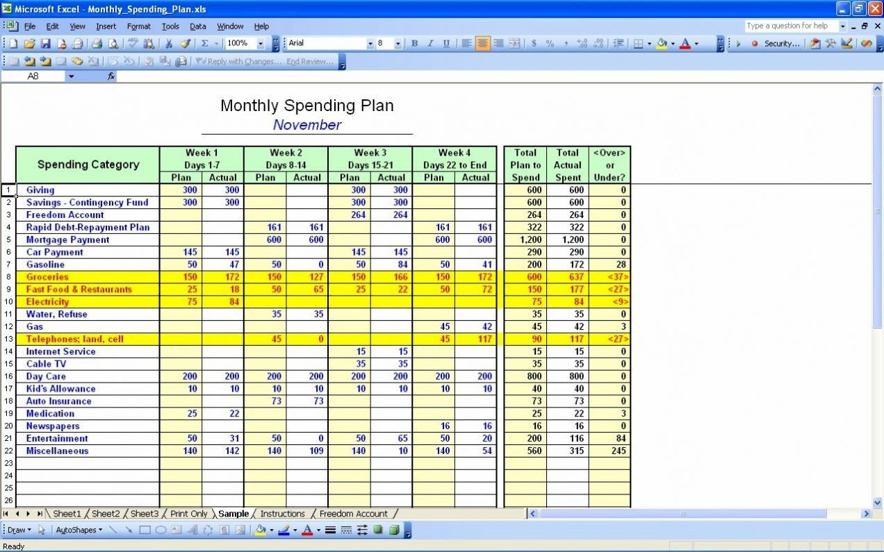 How to create a simple excel spreadsheet spreadsheets gave