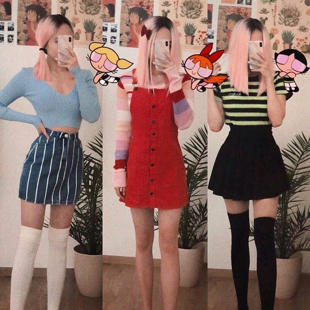 Products Available Via Our Website Adn Studios1 In 2020 Powerpuff Girls Costume Powerpuff Girls Halloween Costume Halloween Costume Outfits