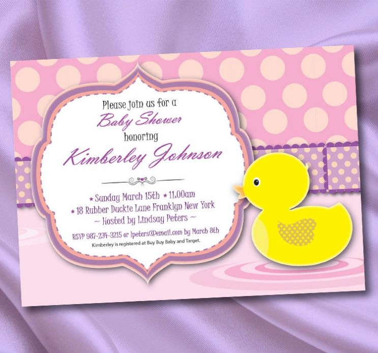 Make Your Own Baby Shower Invitations Online Free Awe Inspiring
