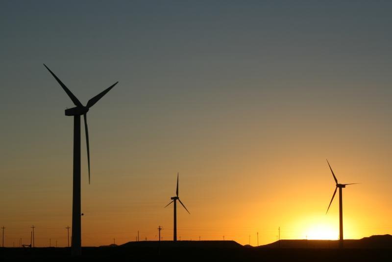 Circuito de las Energías. #MolinoEólico. #ComodoroRivadavia, #Chubut