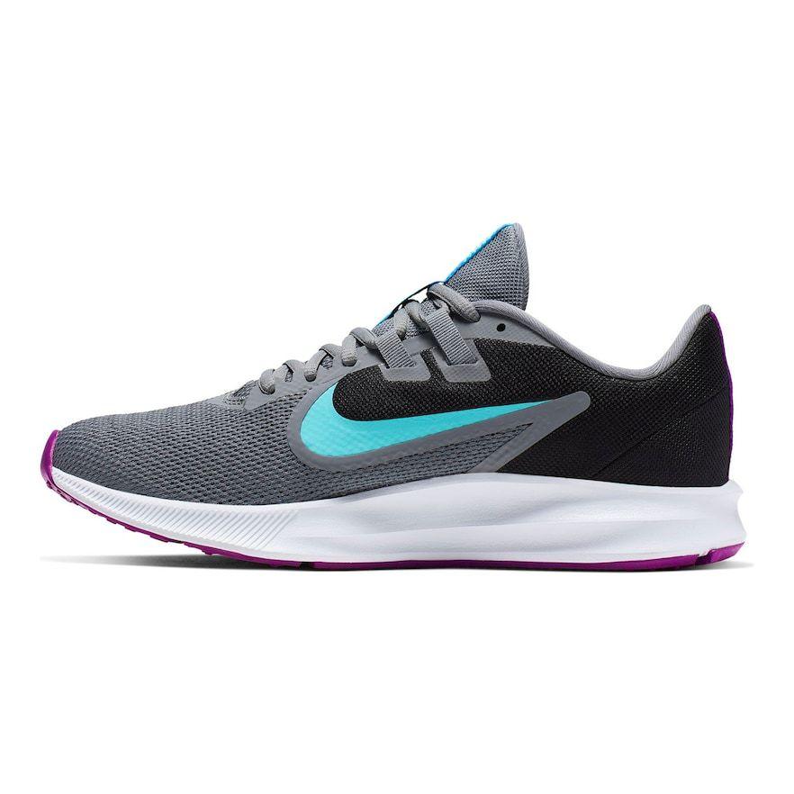 Running shoes grey, Nike running shoes