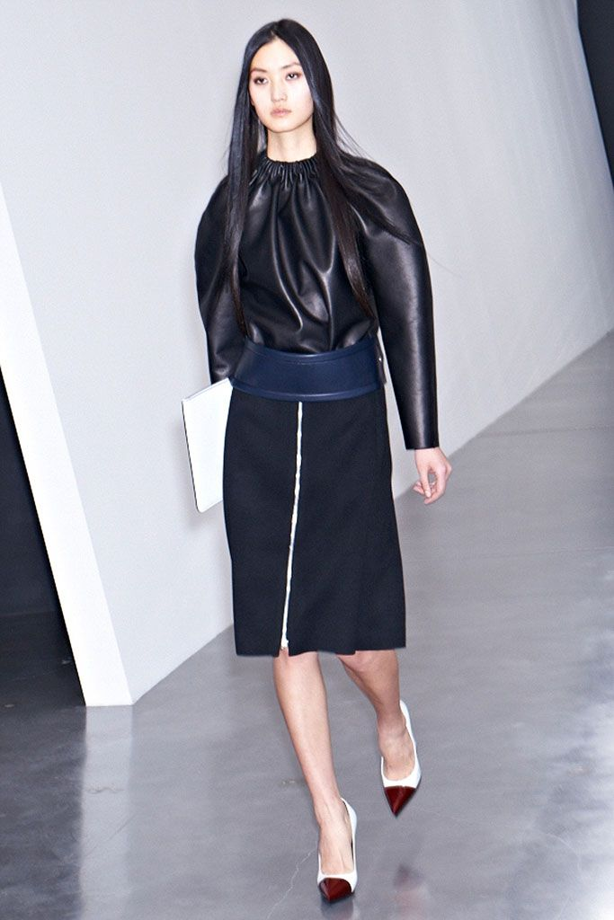 Céline Fall 2012 Ready-to-Wear - Collection - Gallery - Style.com