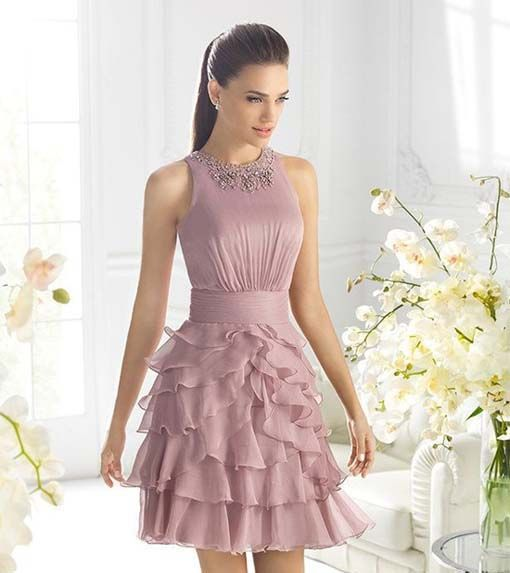 2017 Short Prom Dresses Offer Wedding Party For S On