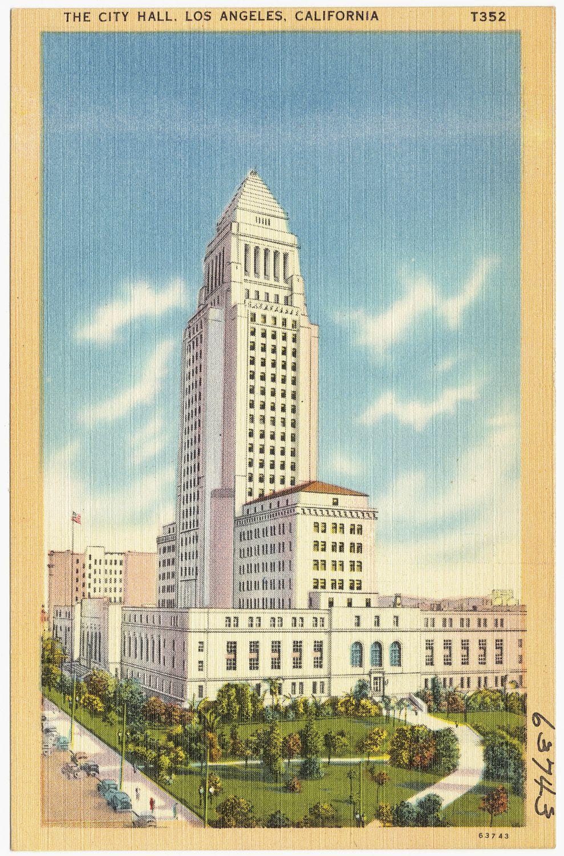 Image Result For Vintage Los Angeles Postcard California Postcard Old Postcards Vintage Postcards