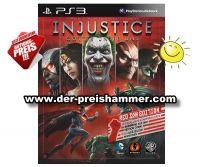 Jetzt Im Der Preishammer Shop Injustice Gotter Unter Uns Ps3