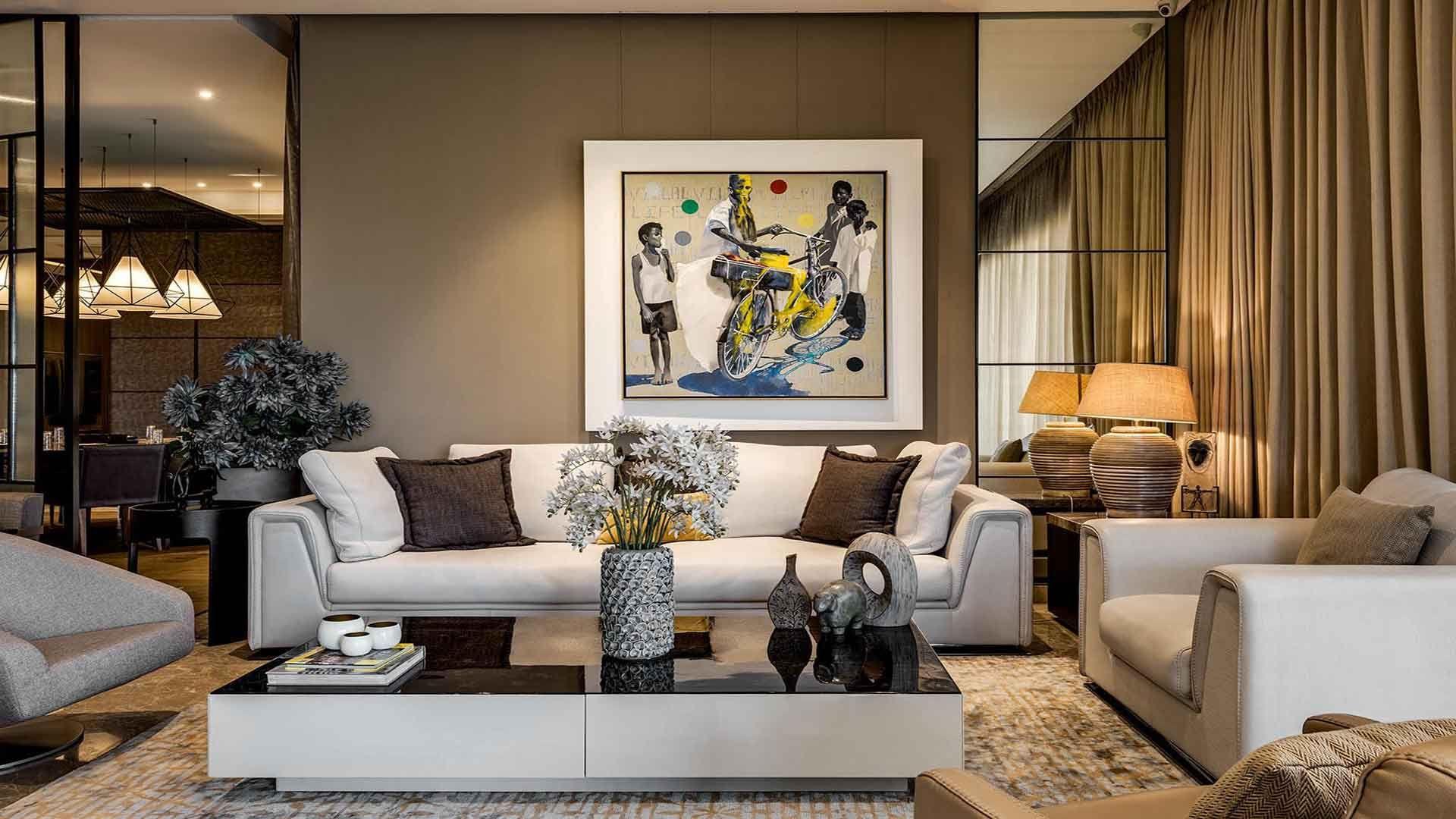 Pune apartment | Small bedroom interior, Interior design ...
