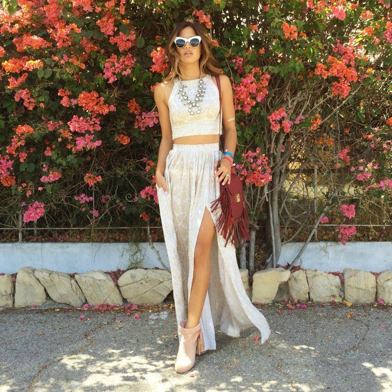 Coachella Weekend 1 | Rocky Barnes