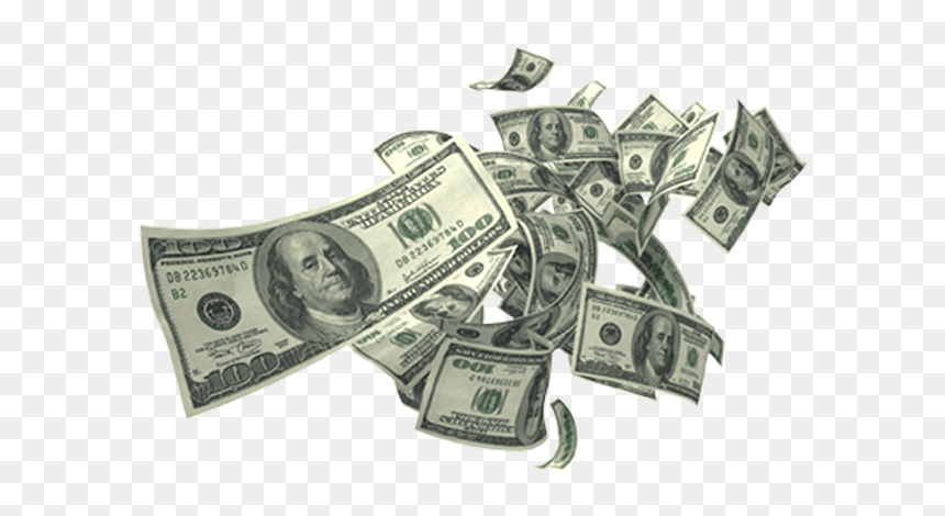 Flying Money Png Mailbox Cash Png Transparent Png Is Pure And Creative Png Image Uploaded By Designer To Search More Free Png Im Money Emoji Png Money Sign