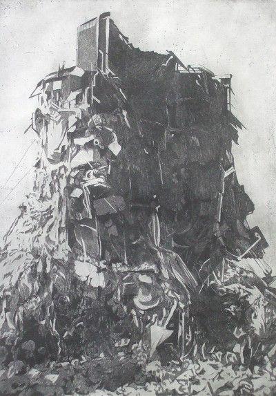 Until Other There Meets Over Here Dolores De Sade Land Art Landscape Art
