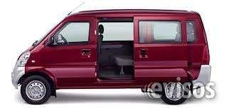 Venta Minivan Motor Suzuki Seminueva De 11 Pasajeros Motores Pasajeros Venta De Autos