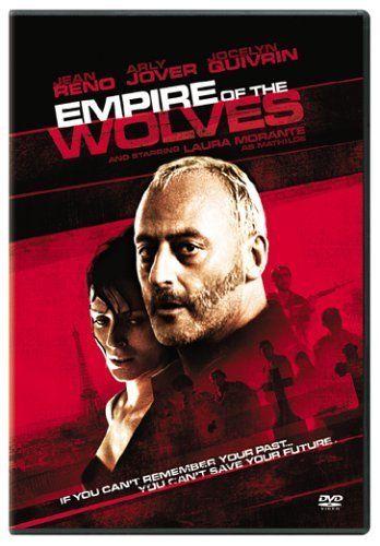 L'empire des loups (2005)