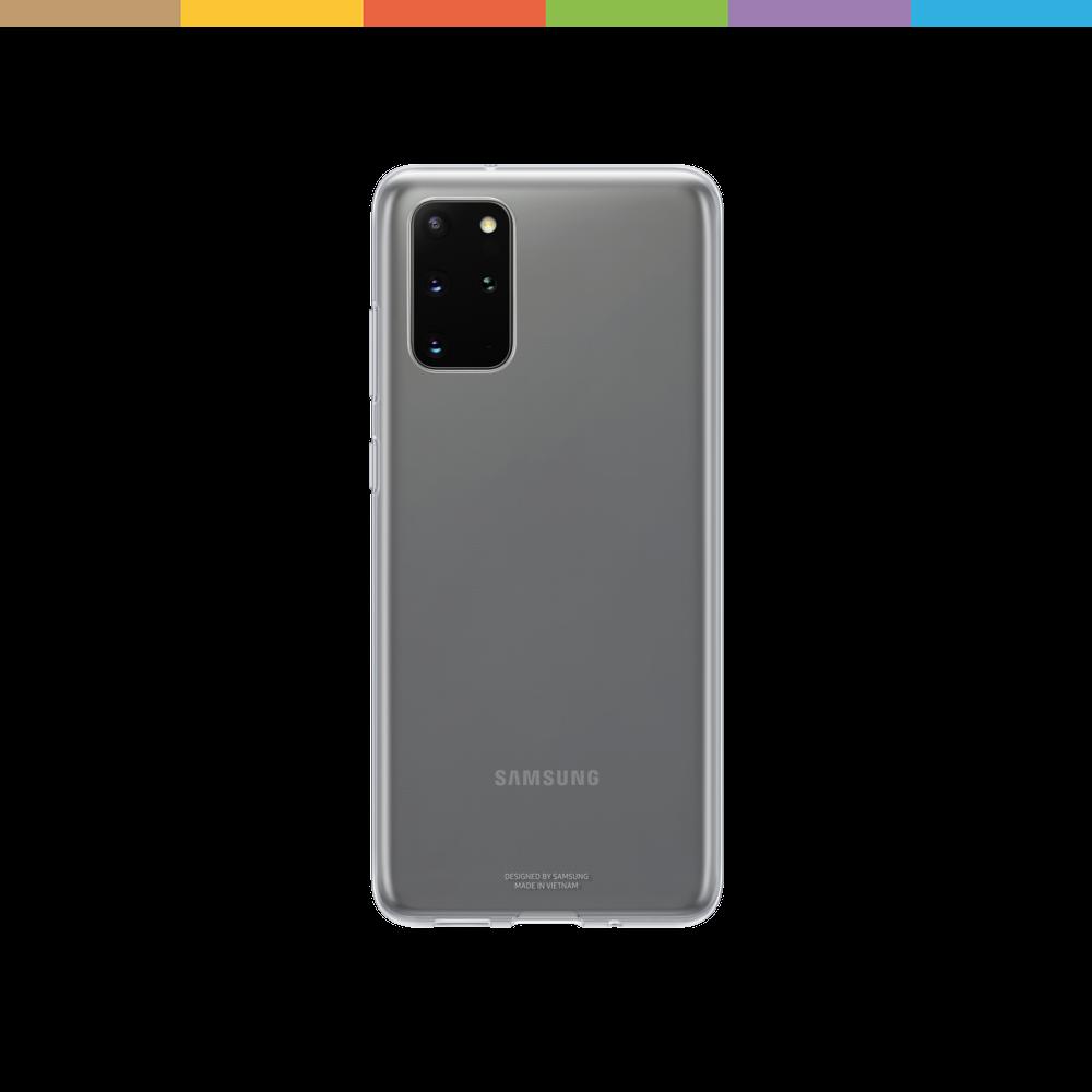 Clear Cover Galaxy S20 Galaxy Samsung Galaxy Cover