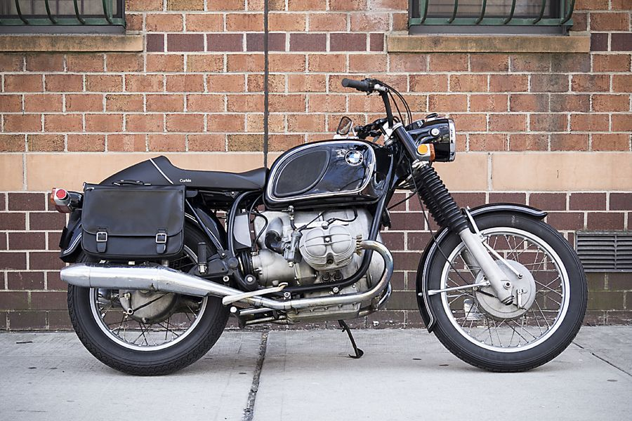 1972BMWR60/51 Bmw cafe racer, Bmw motorcycles, Bmw