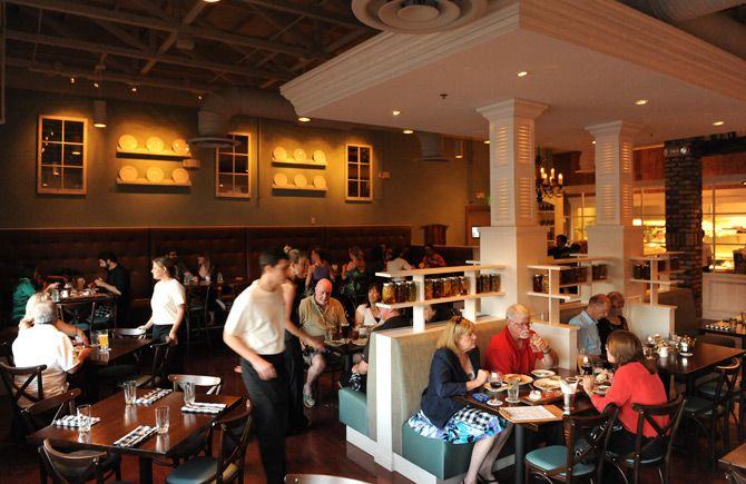 Cask Larder Marks The Second Orlando Restaurant Opening For Owners James And Julie Petrakis