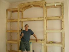Building An Entertainment Center Plans Diy Free Download 18 Inch