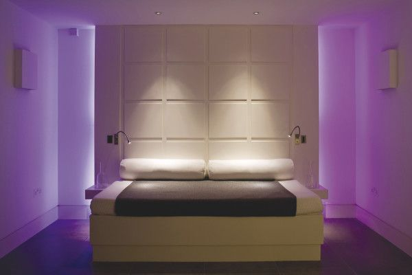 Cool bedroom lighting ideas Cool bedroom Pinterest - schlafzimmer schön gestalten