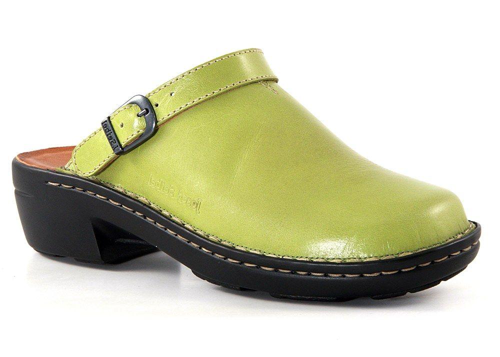 Zapatos negros ELT para mujer 6cioA