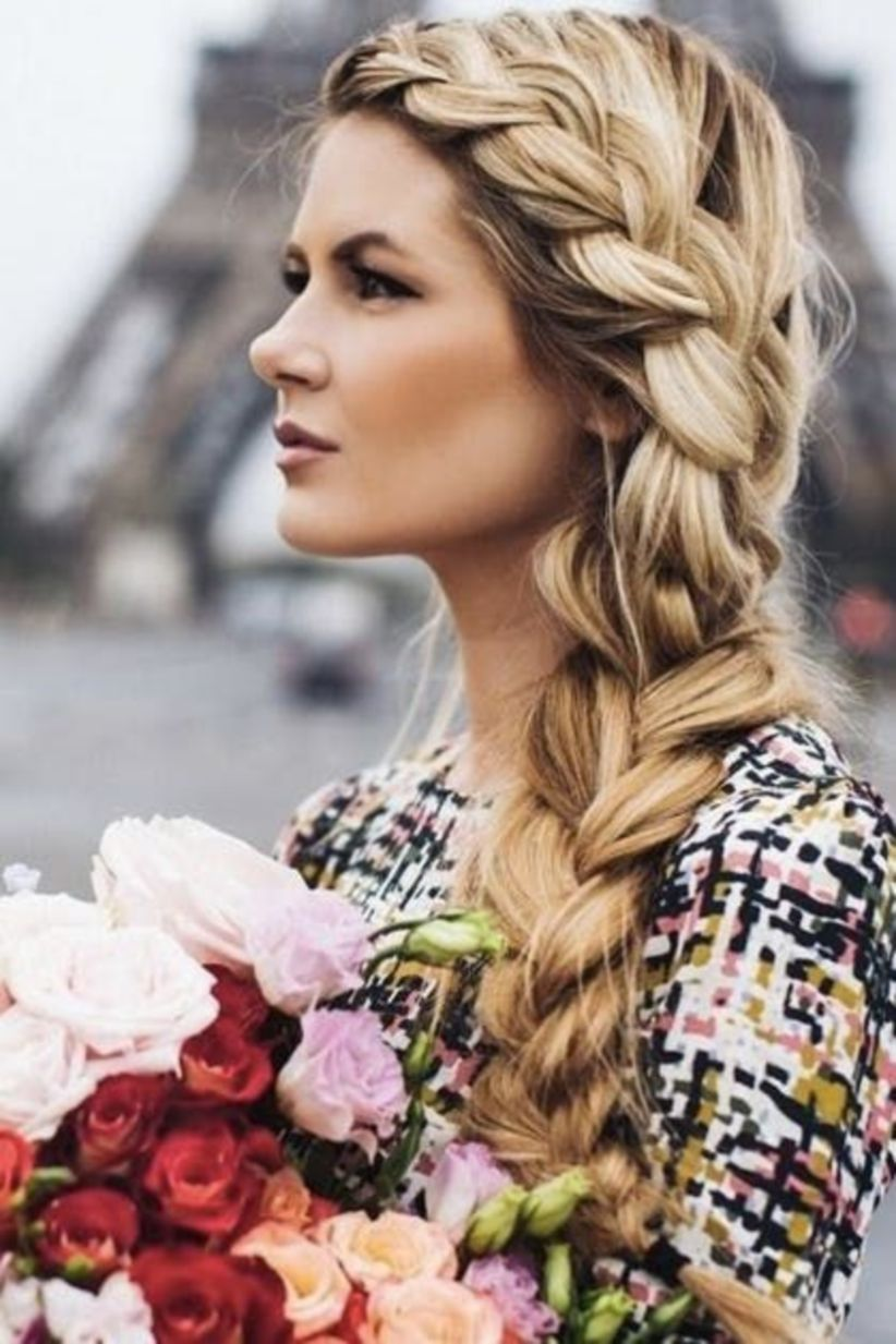 cute blonde hairstyle ideas for teen in this year warkocze