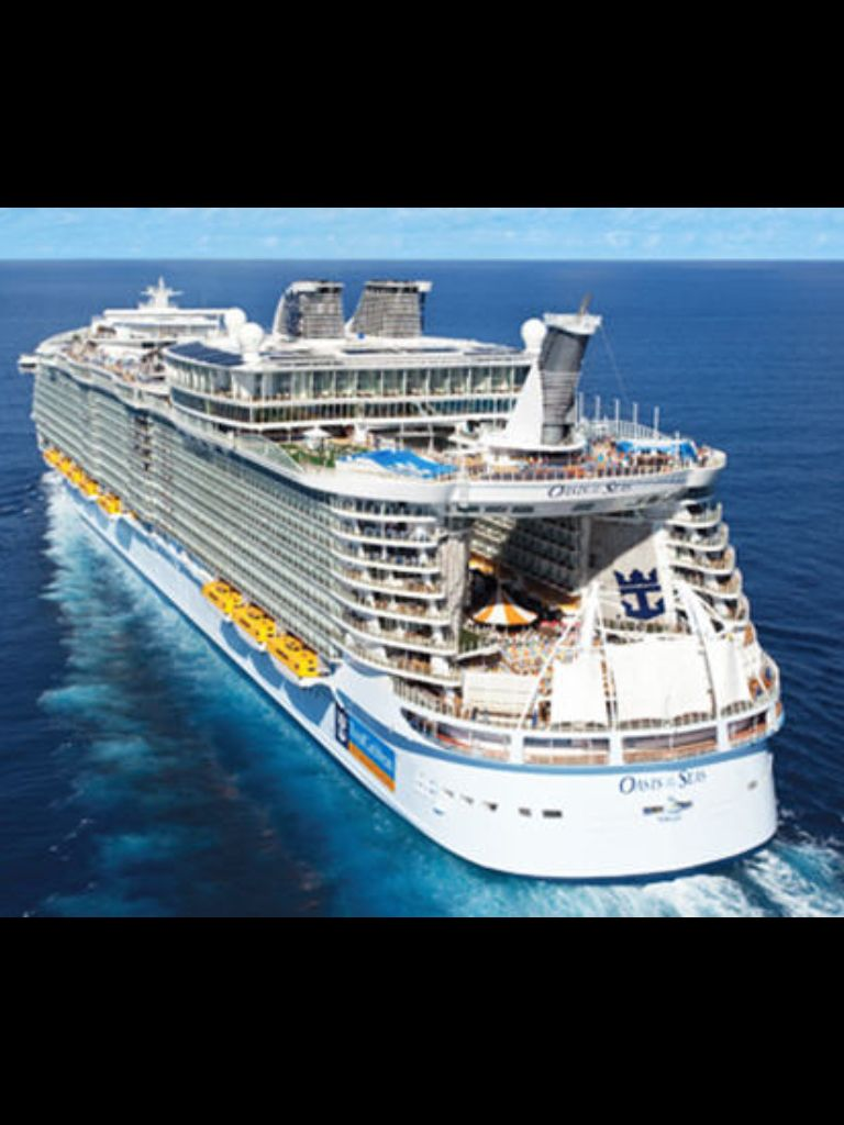 The Worlds Best Cruise Ships Readers Choice Awards - Best cruise ship for honeymoon
