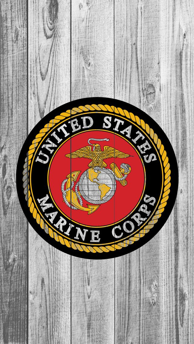 Usmc Iphone Wallpaper Wallpapersafari In 2019 Usmc