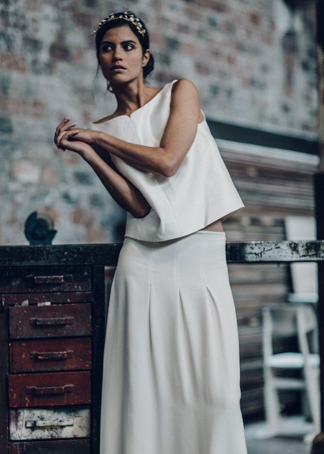 laure de sagazan coleccion novia 2016 (4)   vestidos novia