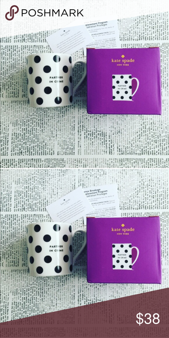 2XMUGS Kate Spade Other