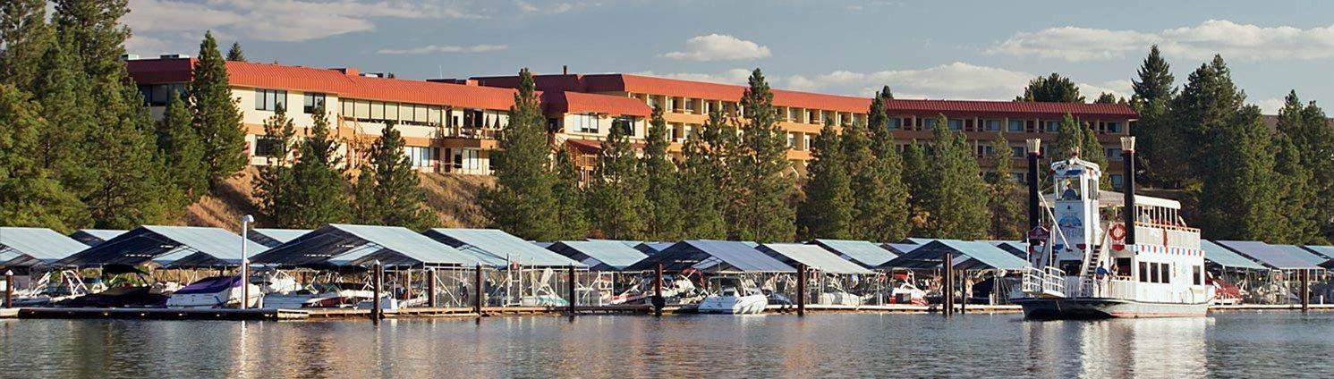 Post Falls Templin S Hotels Near Coeur D Alene Id Red Lion