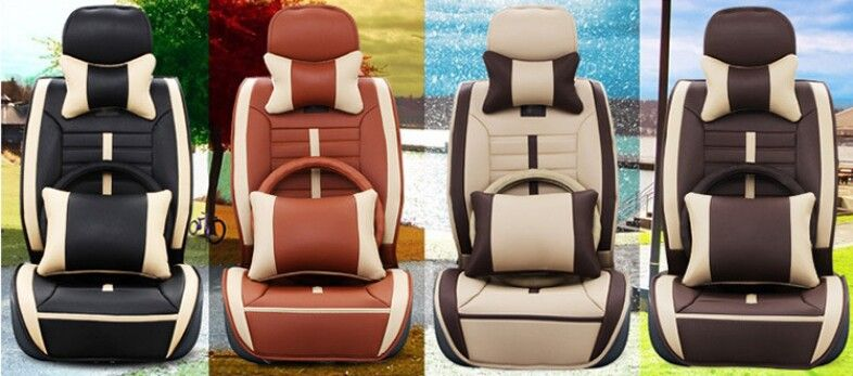 Cheap cushion face, Buy Quality car massage cushion directly from China car cushion seat Suppliers: 			This style seat covers applicable to 99% to five Sit models																																		Product features:				Thi