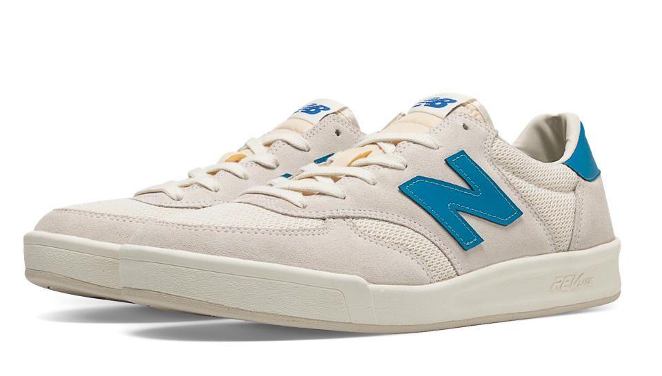 New - Balance - New CRT3DY Azul Sneaker Sportzapatos a8df79