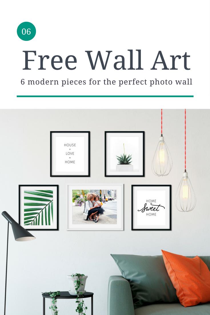 Free 8x10 Printable Wall Art Wall Printable Wall Art