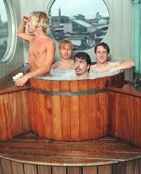 haha foo tub