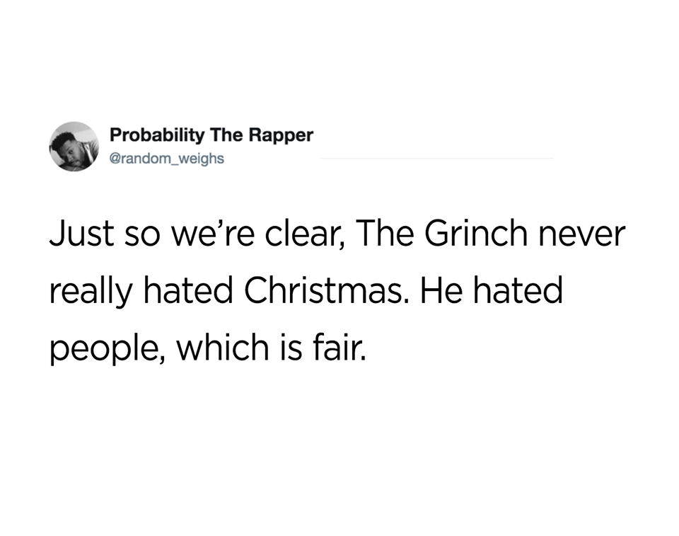 Pin by GP James on Other Geniuses | Reddit funny, Christmas