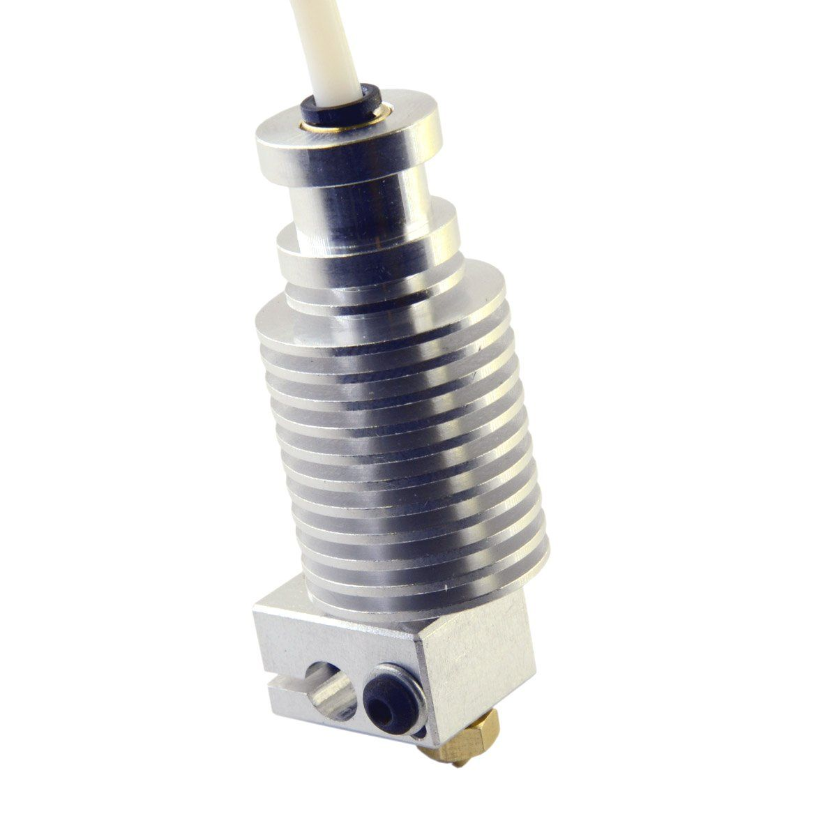 RepRap Champion Metal Only Parts for J-head V6 Hotend 1.75 / 0.4mm 3D Printer Direct or Bowden