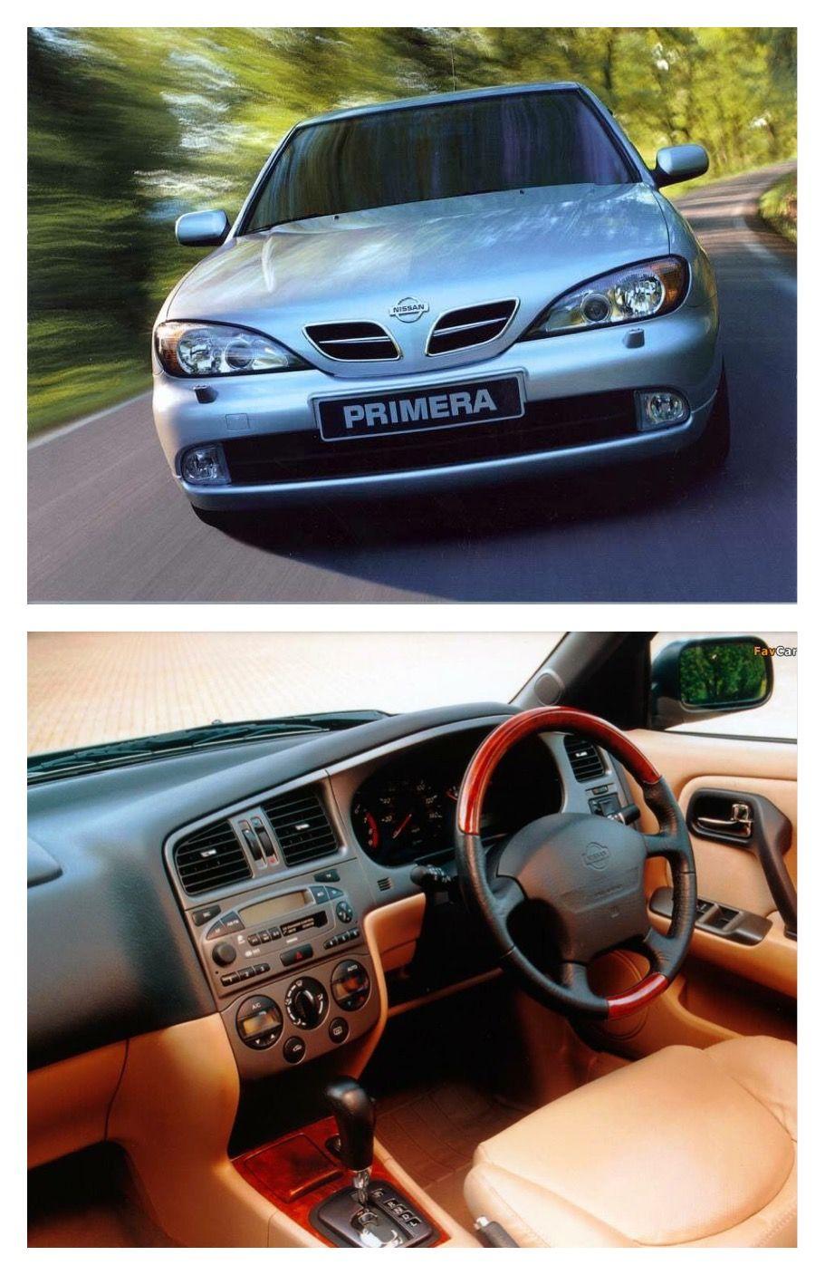 Nissan primera facelift nissan datsun pinterest nissan and nissan primera facelift vanachro Gallery