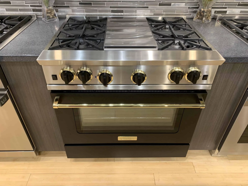 New Jenn Air Vs Bluestar Professional Ranges Reviews Prices In 2021 Jenn Air Appliances Jenn Air Range Kitchen Appliances