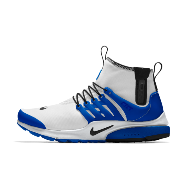 Nike Air Presto Mid Utility iD Men's Shoe