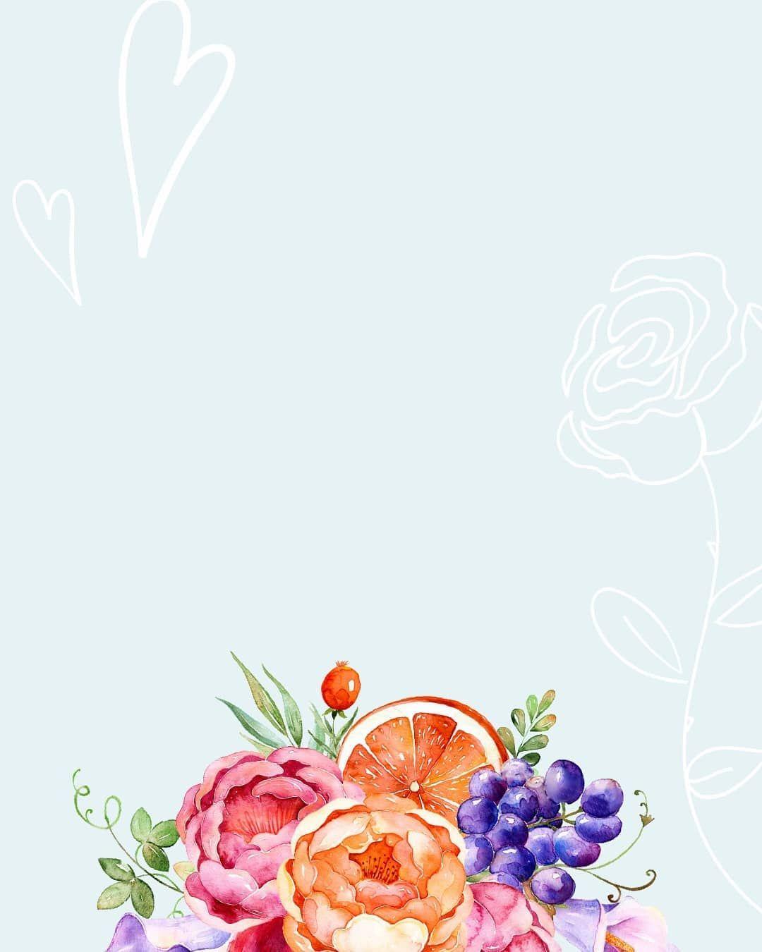 34 Begenme 0 Yorum Instagram Da رمزيات لتصميم 3toofh6 Flower Background Wallpaper Print Design Art Flower Backgrounds