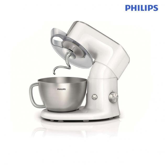 Philips 6-in-1 Avance Collection Kitchen Machine HR7958 01 Home - philips cucina küchenmaschine