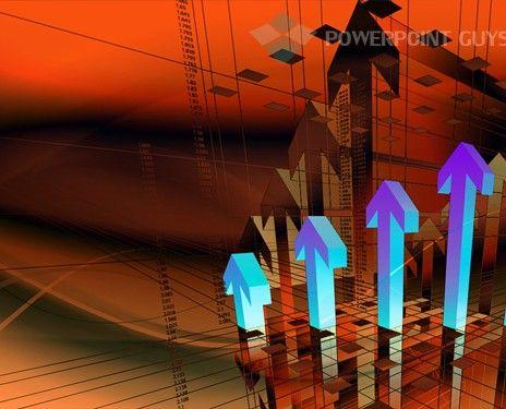 Statistics Background Powerpoint