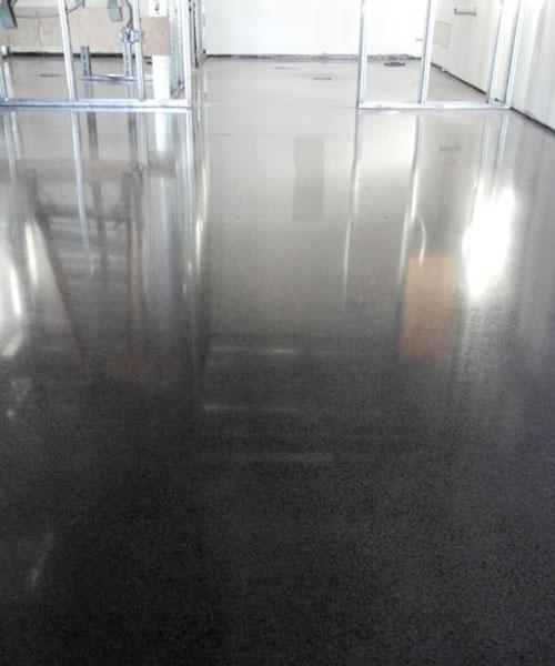 Black Polished Concrete Floors Google
