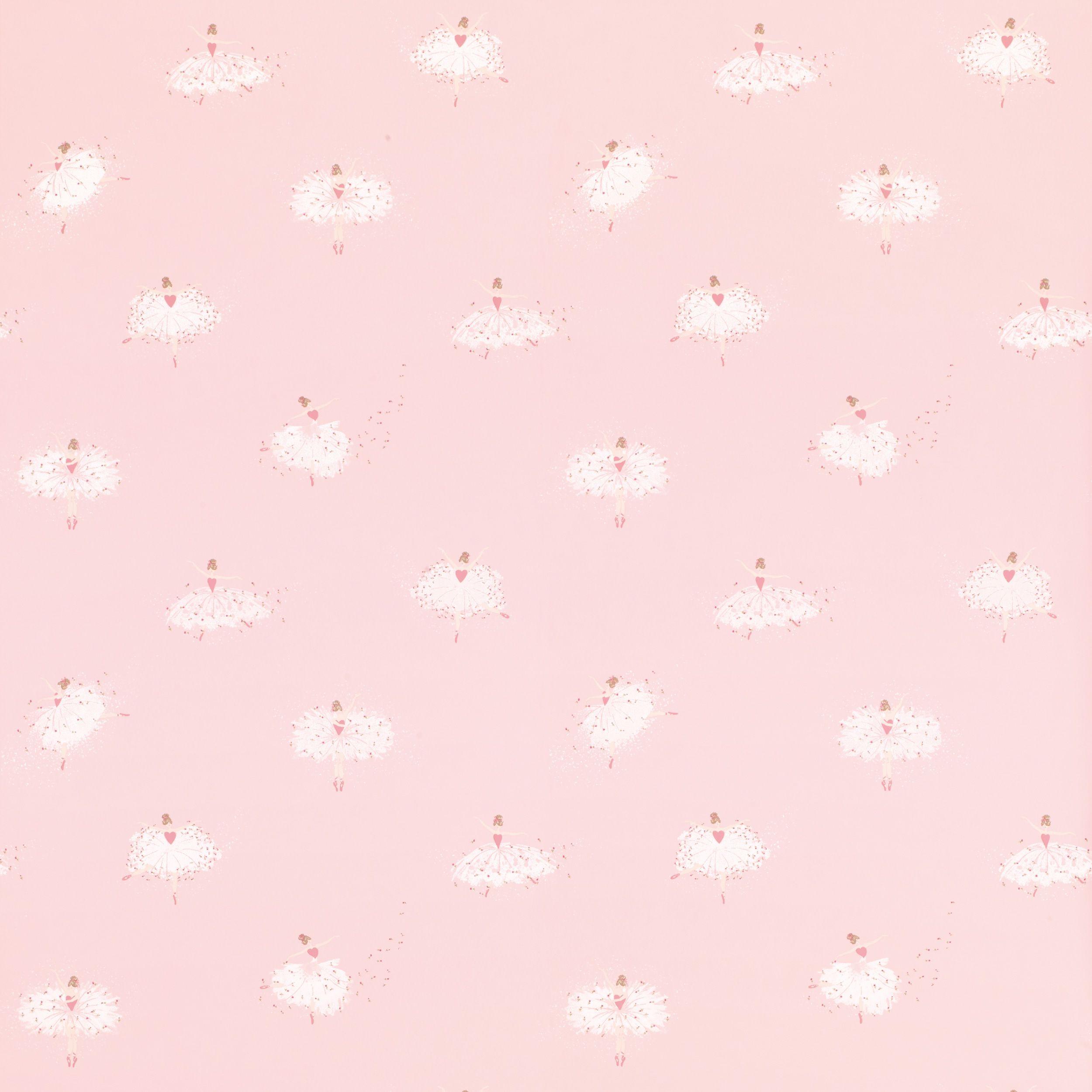 Best Amelia Ballerina Wallpaper At Laura Ashley Ballerina 400 x 300
