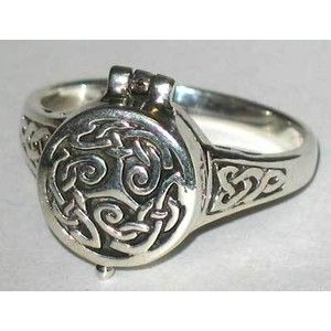 witch rings rings spinner rings witch rings pagan rings poison rings - Pagan Wedding Rings
