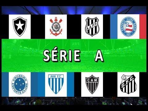 Futebol Masculino Campeonato Brasileiro 2017 Serie A 24ª E 25ª R Futebol Masculino Campeonato De Futebol Campeonato Brasileiro