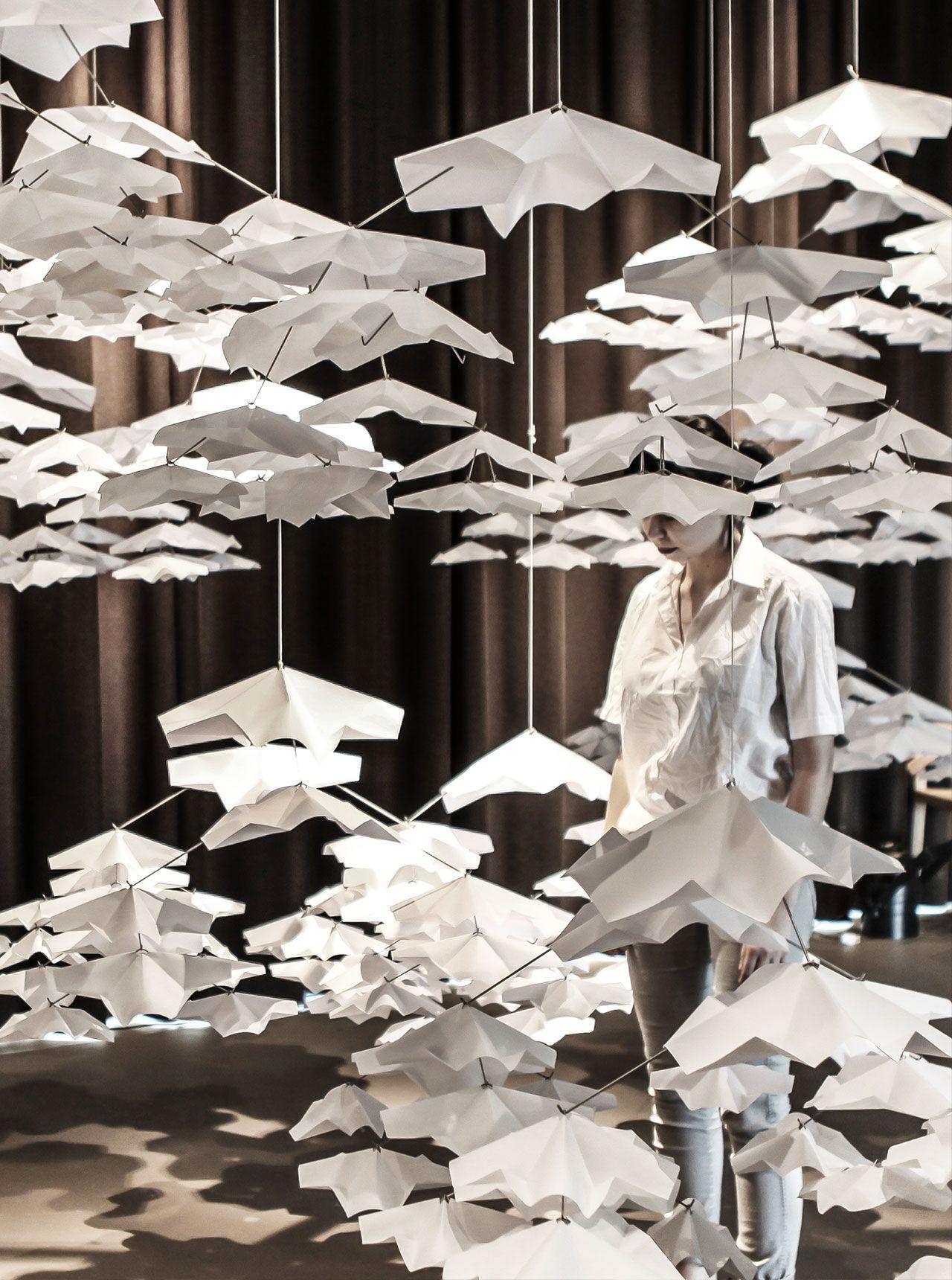 Oiphorie Atelier Oi Museum Fur Gestaltung Zurich Ausstellung Museum Kreativ