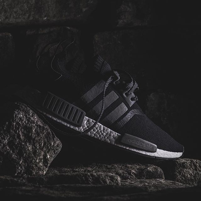 b95dd0756 adidas Consortium NMD Runner. Available at Kith Manhattan and KithNYC.com.   180 USD. Limited to 1